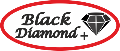 black diamond plus