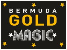 logo magic bermudagold